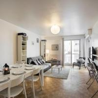 Appartement GowithOh Mont-Cenis