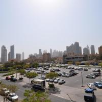 DubaiStay - Burj View Podium