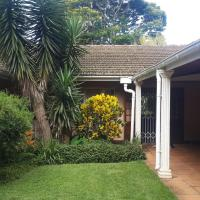Khululeka Lodge