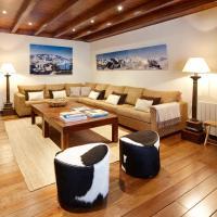 Apartamento Val de Ruda Luxe II