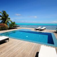 Villa №10 by Enjoy Villas Moorea