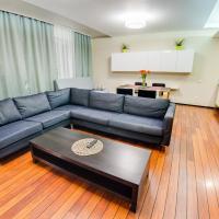 Apartment Aura na Shamshinyh 30