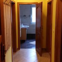 Apartment Novy Svět 332