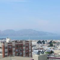 Pacific Heights Condo