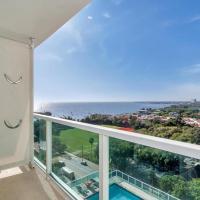 One-Bedroom Apartment in Miami, Coconut Grove # 1204