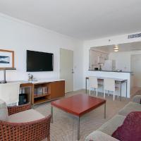 Two-Bedroom Apartment in Miami, Coconut Grove # 1803-1805