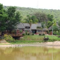 Abba Game Lodge