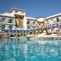 Hotel La Laguna Spa & Golf Quesada Bowling Club Bowls Quesada