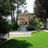 Villa Al Faggio