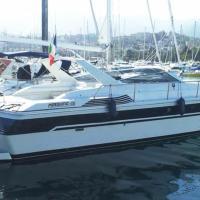 Boats & Breakfast Genova 2