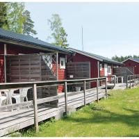 One-Bedroom Holiday home Gotlands Tofta 03