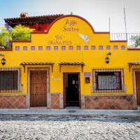 Ajijic Suites - on Hidalgo