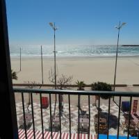 Apartamento Estudio Acuario Frente Mar