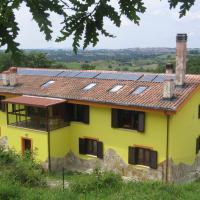B&B Villa Selva Grande