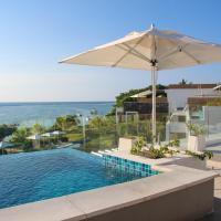 Cap Ouest Luxury Beachfront Apartments