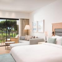 Pine Cliffs Ocean Suites, A Luxury Collection Resort, Algarve