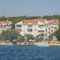 Apartments JayZarium