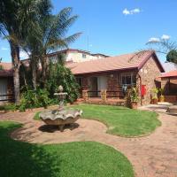 Razel Lodge