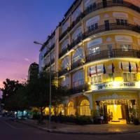 Le Grand Palais Boutique Hotel