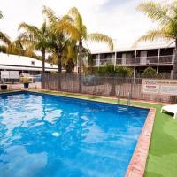 The Swagmans Rest Apartments