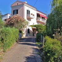 Casa Sul Monte D'oro