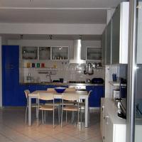 Appartamento Blu