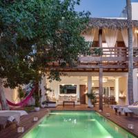 Villa Métisse Bali