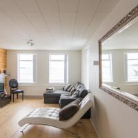 Akureyri Central Apartments