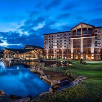 Choctaw Casino Hotel – Pocola