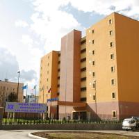 Mira Hotel Sakhalin