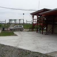 Tíz Tó Üdülőközpont