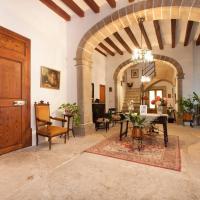 Mallorca Traditional House