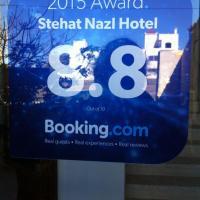 Stehat Nazle Hotel