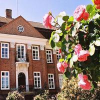 Ferienwohnungen Pronstorfer Torhaus