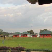 Bohemia Resort Uganda