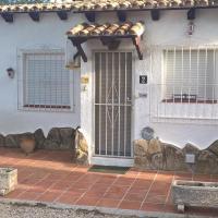 Moraira House