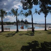 Bougainvillea House Wynnum/Manly