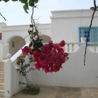Villa Aïcha