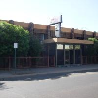 Desert Rose Inn Alice Springs