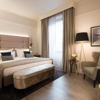 賽勒塔尼佛羅倫薩酒店- 美憬閣收藏