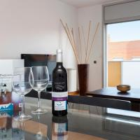 Barcelona BS Beach Olympic Apartments