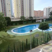 Apartamento Benimar Villajoyosa