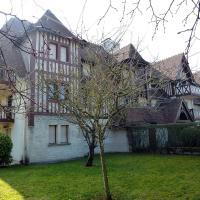Farm Stay Deauville 4278