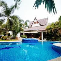 Dolphin House Pool Villa @Huahin