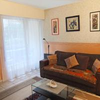 Apartment Vanves 4309