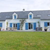 Holiday Home Saint Philibert 3728
