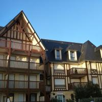 Apartment Blonville sur Mer 4368