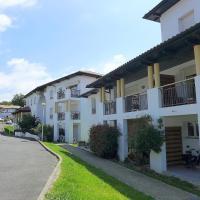 Apartment Ascain 4856