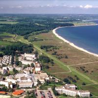 Resort Weissenhäuser Strand 2343
