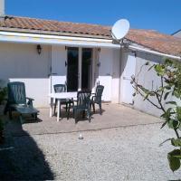 Holiday Home Dolus d'Oléron 3889